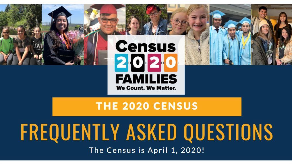 2020 Census FAQ – Español