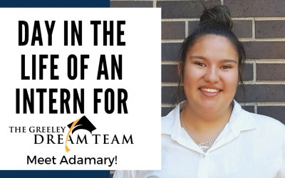Day in the Life for an Intern: Meet Adamary!