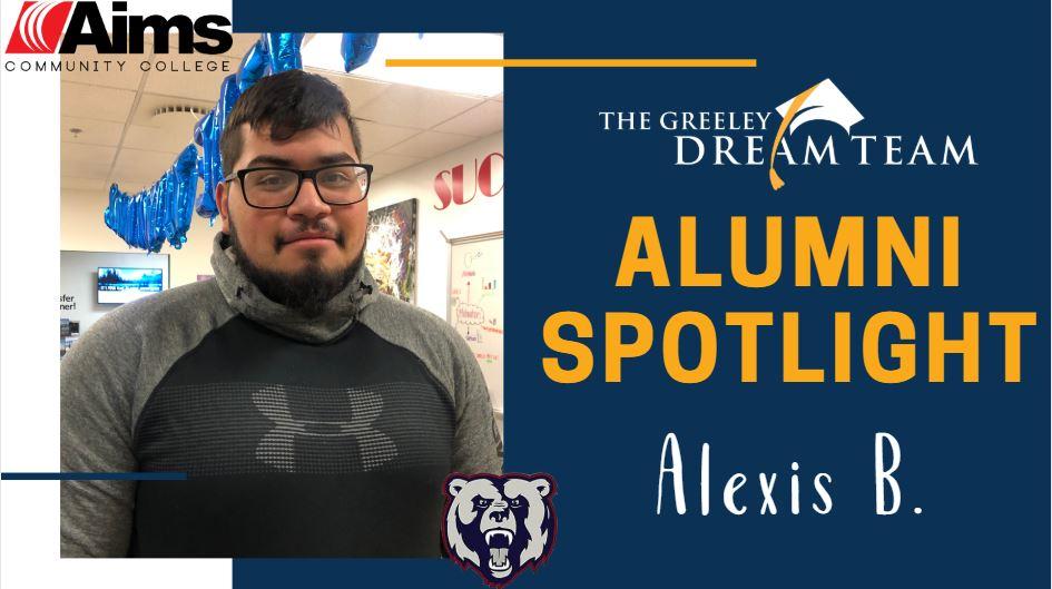 Alumni Spotlight: Alexis B.