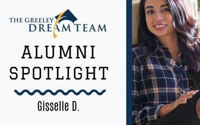 Alumni Spotlight: Gisselle