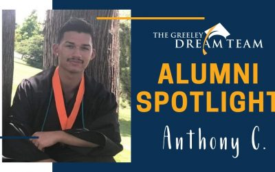 Alumni Spotlight – Anthony C.