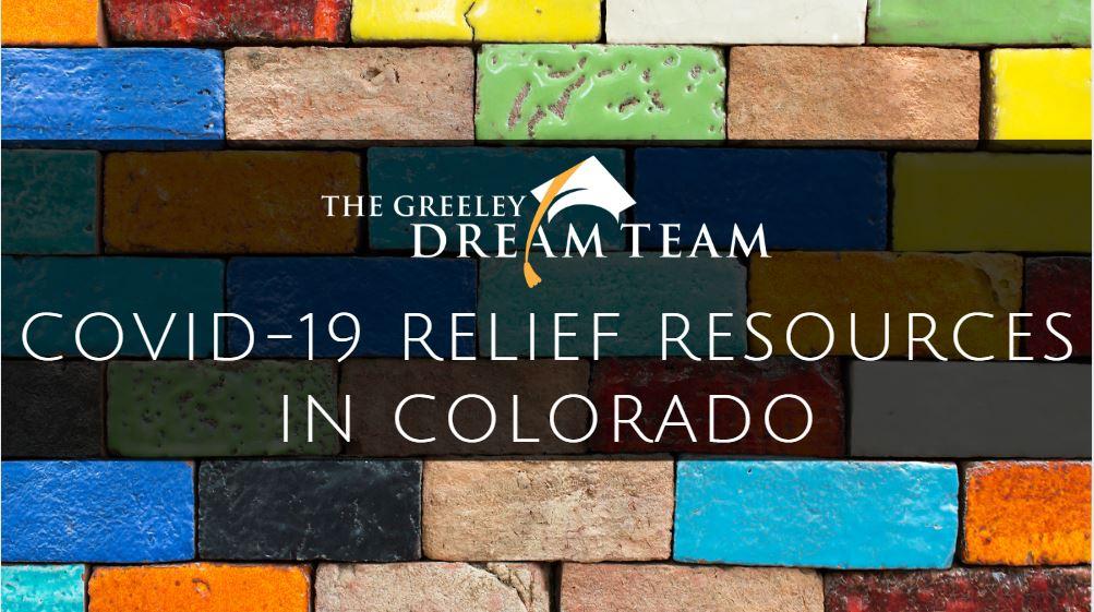 COVID-19 Relief Resources in Colorado