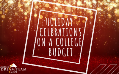 Holiday Celebrations on a College Budget
