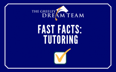 Fast Facts: Tutoring