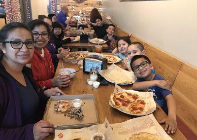 MOD Pizza 2019