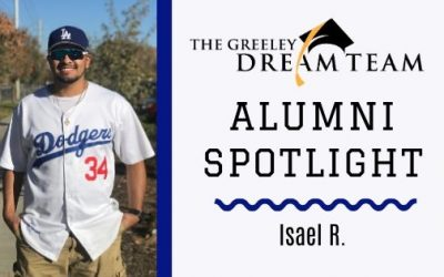 Alumni Spotlight: Isael