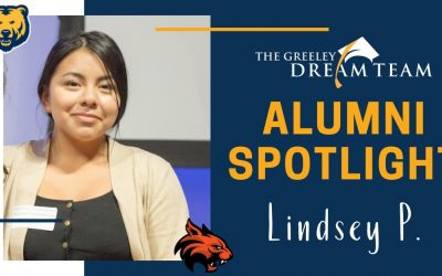 Alumni Spotlight: Lindsey P.