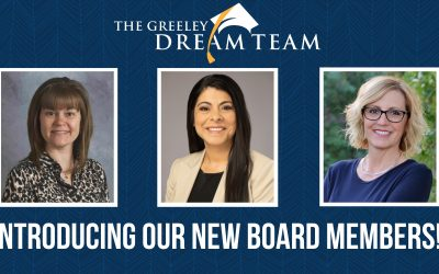 Introducing Our New Board Members!