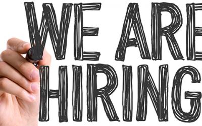 We are hiring a Academic Advisor!
