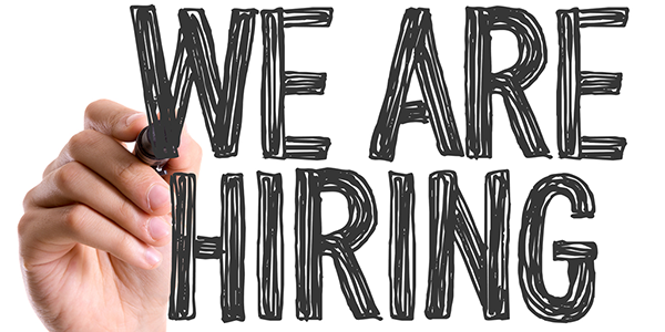 We are hiring an Administrative Assistant!