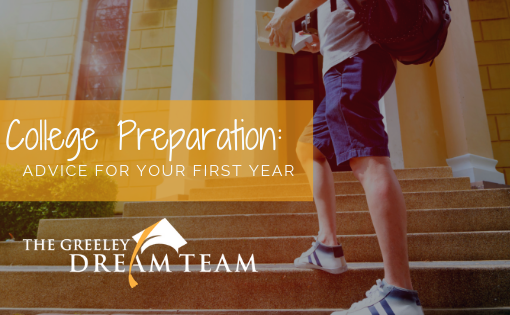 College Preparation: Advice for Your First Year