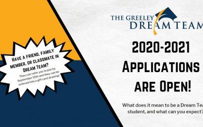2020-2021 Student Recruitment