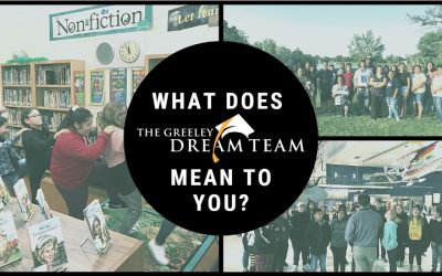 What Does the Dream Team Mean to You?
