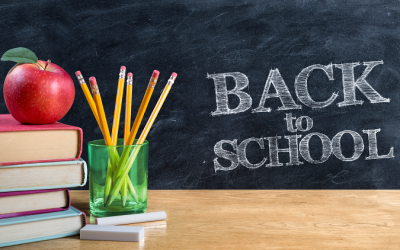 Top 7 Tips for School